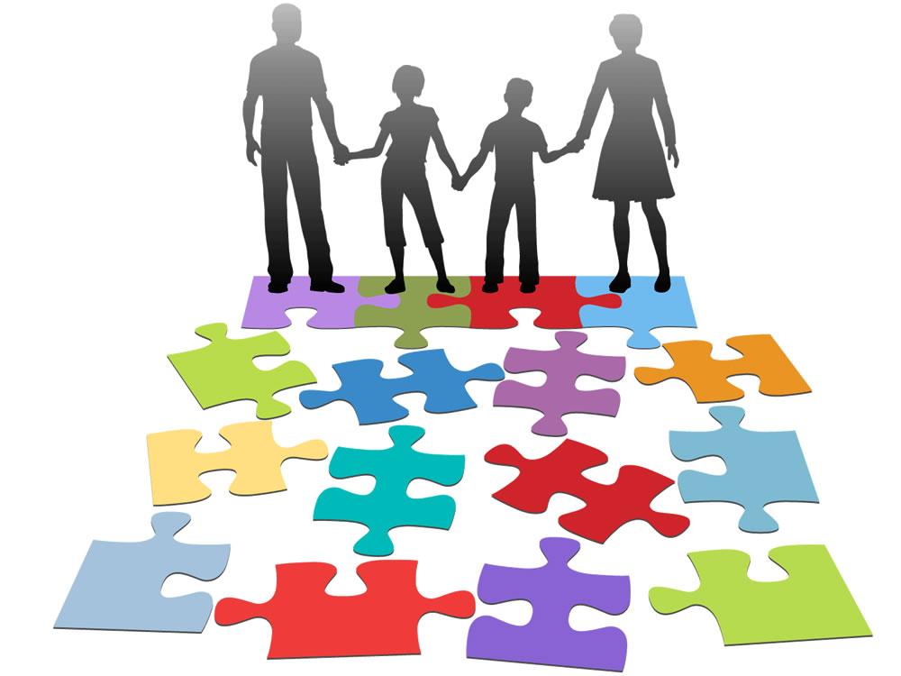 how psychology enhances relationship within family